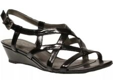 Life Stride Women Wedge Sandals/Shoes 8M New