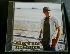 Devin DeLozier - self titled - CD 100% tested, Disc in VG cond.