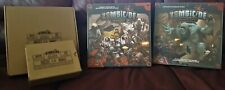 Zombicide: Invader - Soldier pledge / Exclusives etc. / CMON / New sealed!