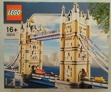LEGO 10214 Tower Bridge NEU & OVP