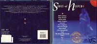Various Artists - CD - Songs Of Heaven - CD von 1993 - Neuwertig !
