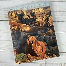 Petrified Forest Jigsaw Puzzle 500+ Pieces David Muench