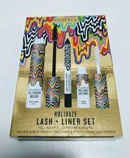 Smashbox Holidaze Lash and Liner Set *Brand New*