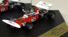Quartzo 1/43 Scale QFC99033 March 711 Motul British GP 71 Pescarolo Diecast Car