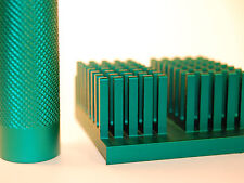 Green SGS Anodize Dye - 4 oz