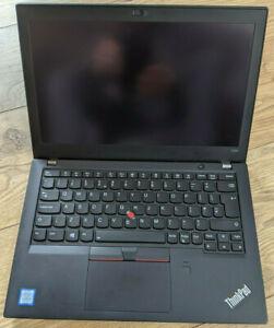 Lenovo Thinkpad X280 Core i5 8250U 1.80GHz SSD Touch Lenovo Warranty 08/05/22