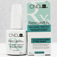 CND Rescue Rxx RESCUERXX 0.5oz/15ml Daily Keratin Treatment 90763