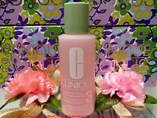 Clinique Clarifying Lotion  #3 Exfoliator (60ml/2oz) NEW ♡FREE POST♡