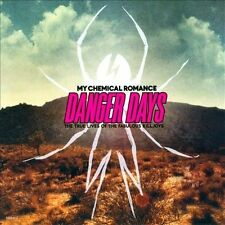 Danger Days: True Lives of the Fabulous Killjoys, My Chemical Romance, Good Clea