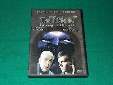 The Terror. La vergine di cera Regia di Roger Corman