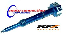 Blue RFX Fuel screw mixture adjuster Keihin FCR carb YAMAHA YZF 250 / 426 / 450