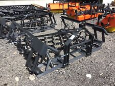 More details for tractor mounted chain harrows heavy duty 3m £995+ vat othee sizes available