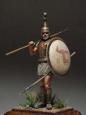 MMA MIN. 54113 Greek Hoplite VII cent. BC 54 mm.