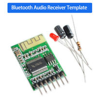 Bluetooth 4.0 Audio Receiver Template Stereo Power Amplifier Modified Module US