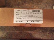 HP J6057-61011 Jet Direct Card 615N (Replaced 610 Card) J6057A-JDBRD New in Box