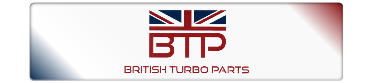 British Turbo Parts