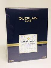 Shalimar Souffle De Parfum by Guerlain Eau de Parfum 3 oz 90 ml Perfume NIB