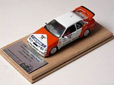 STEPHEN FINLAY FORD SIERRA COSWORTH ULSTER RALLY 1990 1:43 code3 model