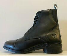 New listing Ariat Heritage Iv Lace Paddock Boots Ladies Uk 6 Us 8.5 Eur 39 Ref M313