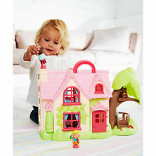 ELC HappyLand Pre-School & Young Children Toys Playsets