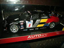 1:18 Autoart Cadillac CTS-V SCCA World Challenge GT 2005 #8 in OVP Limited