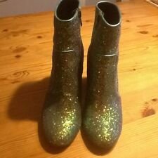 Schuh ladies ankle boots,NWOB,size 6, sparkly
