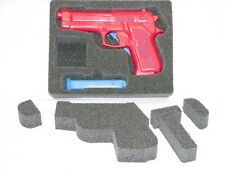 New Handgun Pistol Revolver Gun Foam Se300 kit fits your Seahorse 300 Se300 case