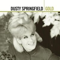 "DUSTY SPRINGFIELD ""GOLD (BEST OF)"" 2 CD NEW+"