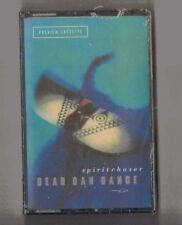 DEAD CAN DANCE SPIRITCHASER PREVIEW 4 TRACK CASSETTE SINGLE 1996 NEW SEALED RARE