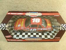 New 1994 Ertl American Muscle 1:18 NASCAR Chad Chaffin Dr Diecast Chevy Lumina
