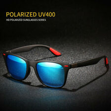 Polarized Cycling Sunglasses UV400 Protection Camping Bike Eye-wear For men