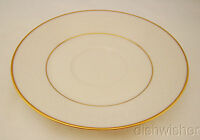 """Noritake Ivory China TULANE 7562 Saucer(s) 6"""" EXCELLENT"""