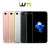 Apple iPhone 7 32GB / 128GB / 256GB - Unlocked/ Verizon/ AT&T/ T-Mobile/ Sprint
