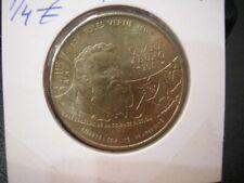 Frankrijk   1/4€ 2005 Jules Verne (64)