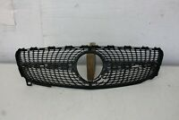 MERCEDES BENZ A CLASS W176 FRONT BUMPER GRILL 2015 TO 2018 A1768881760 GENUINE