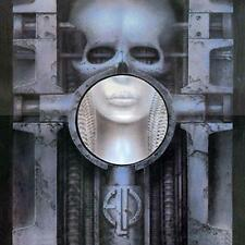 Emerson, Lake And Palmer - Brain Salad Surgery (NEW VINYL LP)