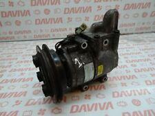 FORD RANGER 2007 3.0 TDCI DIESEL ENGINE WEAT 156 HP A/C AIR CON COMPRESSOR PUMP