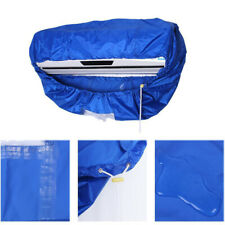 Us Air Conditioner Cover Cleaning Protector Washing Bag Waterproof Tools