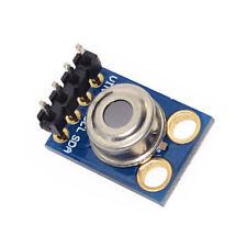 MLX90614 Infrared Temperature Sensor Module IIC I2C 3-5V 51 MCU ATF