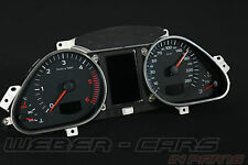 Original Audi A6 4F Tacho Kombiinstrument Diesel 4F0920900L speedometer cluster