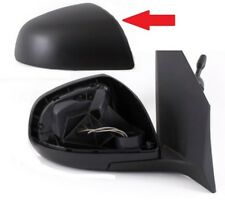 Genuine Suzuki ALTO Wing Mirror COVER CAP DRIVER SIDE RH Black 84718M68K10-5PK