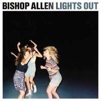Bishop Allen - Lumières Neuf LP