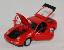 NZG 2620 - Porsche 928 S4 rot - Maßstab 1:43