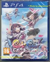 Gal* Gun Double Peace   'New & Sealed'   *PS4(Four)*