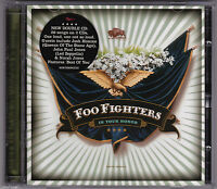 Foo Fighters - In Your Honor - CD - (2CD) (Sony BMG Australia)
