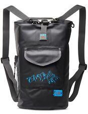Waterproof Floating Backpack - Dry Bag for Kayaking (Black 20L)