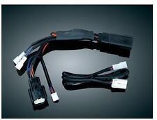 Kuryakyn 5492 Pulsating Brake Light Controller Fits 10-13 Harley FLHX FLTRX