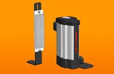 Miller Edge RG-K-R Retro Reflective Guard, 30' Relay Output Kit Photo System