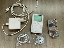 Apple Original iPod - 1st Generation 10GB with Accessories - MIND CONDITION