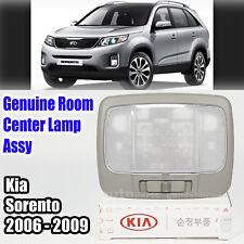 928503E500CY Center Room Lamp Assy Gray For KIA SORENTO 2006-2009